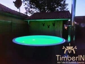 Hot Tubs Wood Burning 3 6