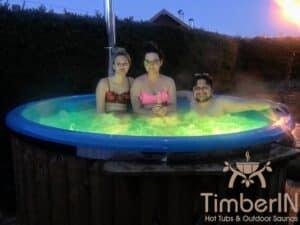 Hot Tubs Wood Burning 5 1