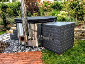 NEULAR Scandinavian Smart pellet heating no maintenance 2 1