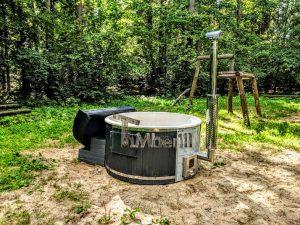 WELLNESS NEULAR SMART Scandinavian hot tub no maintenance required 14