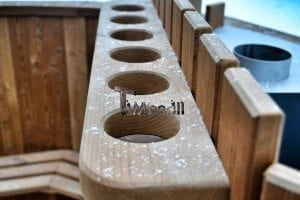 Thermo wood hot tub exclusive 17