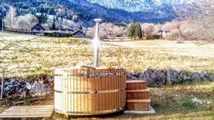 Wooden hot tub kits 4