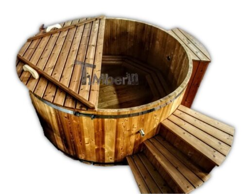Wooden hot tub kits uk