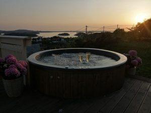 Electric hot tub 4 1