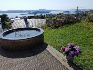 Electric hot tub 5 1
