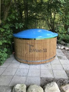 Electric hot tub 9 1