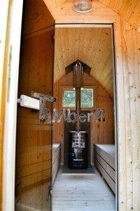 IGLU Sauna 3M Model 2