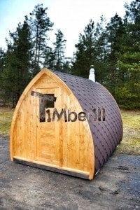 IGLU Sauna 3M Model 24