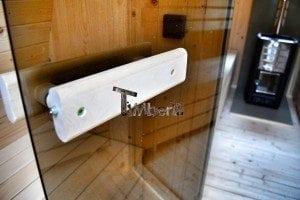 IGLU Sauna 3M Model 3