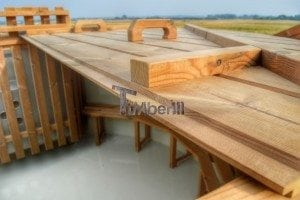 Luxury Thermo wood design 21