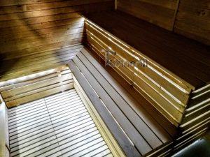 Modern Outdoor Garden Sauna 19