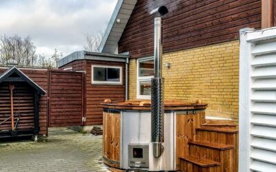 How can you choose the right wood fired hot tub?