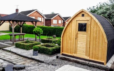 How can you choose the best Garden Sauna?